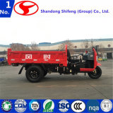 Shifeng Wingle no. 1/Transportation/Load/Carry para o descarregador do veículo com rodas de 500kg -3tons três