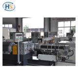 Espulsore a due fasi per la fabbricazione materiale di Masterbatch del cavo del PVC