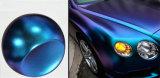 Élégant PVC coloré voitures Film d'enrubannage