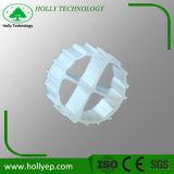 K1 PlastikMbbr Biofilter-Media für Wasserbehandlung
