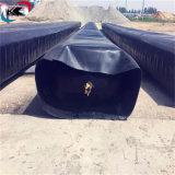 Aerostato gonfiabile del canale sotterraneo/stampo di anima di gomma per la cassaforma del canale sotterraneo