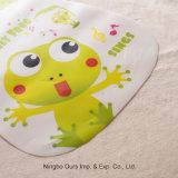 O bebé Peitilho com animais fofos Fabricante de impressão