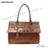 Signora Handbag dell'unità di elaborazione di modo dell'OEM del professionista L5051-1 nuova