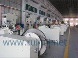 Ayuda serva de la máquina del alimentador del Nc para hacer las piezas del aire acondicionado (RNC-1300HA)