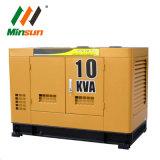 De Diesel Gemerator van de Enige Fase 10kVA van Weifang