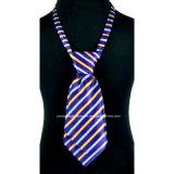 Cravate bon marché de garçons de mode des prix