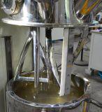 Mezcladora del sellante adhesivo de la máquina del mezclador del producto químico de la viscosidad