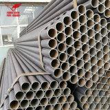 Сделано в окунутом горячем вебсайт Китая гальванизировано вокруг стальных труб для парника столба загородки
