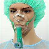 Máscara médica estándar del venturi del &ISO del Ce