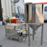 Линейный большой деформации 2.2kw Homogenizer насоса дозатора семян бобов вставить электродвигателя смешения воздушных потоков