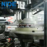 Quatre stations de travail entièrement automatique sur le fil machine de laçage de stator