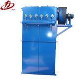 Collettore di polveri industriale dello zinco di Powermatic di progettazione di sistema del filtro dalla polvere