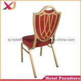 良質のホテルのための鋼鉄宴会の椅子かレストランまたは結婚式またはホーム
