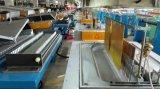 Machines van de Draad van het koper de Onthardende Inblikkende en van de Draad van de Legering