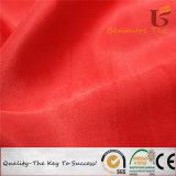 100d'étirement mat satin pour habiller/Lmitated tissu de soie