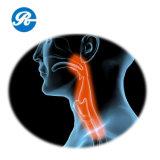 Tratamento do hidrocloro de Norfloxacin da infeção do intervalo respiratório