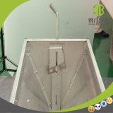 Alimentador mojado y seco Sst304 caliente para la alta calidad de la venta