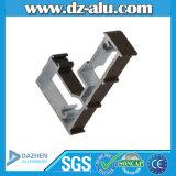 Windows 시리즈 Dazhen 상표를 위해 남아프리카 시장 알루미늄 단면도에 공장 좋은 판매