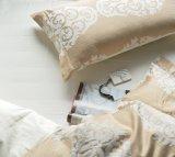 Casamento Jacquard Consolador cobrir design 3D extras (Fadas)