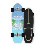 Fabriek Direct Sale Hout Maple Customized Portable Penny Canada UK Surfdek Skateboard