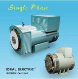 24 alternadores sin cepillo de postes 50kw para los generadores hidráulicos
