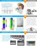 Preiswertester Admt-400s Grundwasser-Detektor