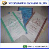 100% Zuivere of Gerecycleerde pp Geweven Zak voor de Verpakking van de Tarwe 10kg 25kg 50kg 100kg van de Suiker van de Rijst van de Korrel van het Graan van de Bloem