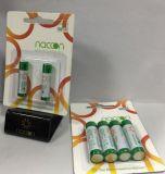 NIMH AAA電池800mAh 1.2Vの充電電池
