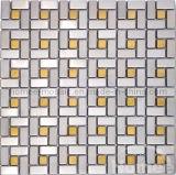 Metal Mosaic Tiles (MM07)
