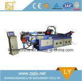 Macchina piegatubi del nuovo tubo quadrato automatico di CNC di Dw75cncx2a-1s