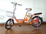 E-Bici approvata del CE (KT-0712001)