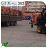 Alambre de cobre Scrap 99,9% / Millberry chatarra de cobre