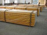 Poutre de bois contreplaqué