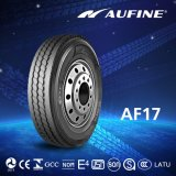 Los neumáticos de camiones Aufine para Auto con precio barato (9.00R20)