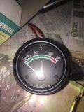 Il caricatore della rotella parte il manometro dell'olio del calibro di temperatura dell'acqua