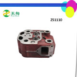 Il motore diesel della Cina Zs1115 parte il cilindro della testata di cilindro per il trattore, il coltivatore, mietitrice