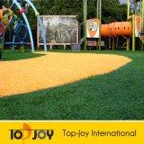 Nueva alfombra de césped artificial en el exterior (TJ-3000)