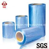 Пленка Shrink PVC прессформы дуновения пластичная