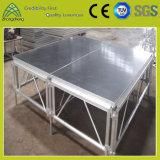 Stade de gros Parti Portable en aluminium