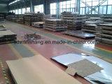 Plaque de bobines secondaires et de feuilles d'acier inoxydable de 400 séries