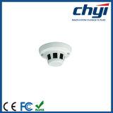 700TVL Detector de Fumaça Mini câmara CCTV de vigilância de vídeo