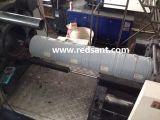 Revestimento de alta temperatura do tambor do parafuso da isolação