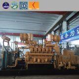 Ce van de Prijs van de fabriek & de ISO Goedgekeurde Generator van het Aardgas 100kw