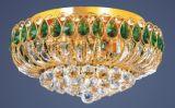 Lampe en cristal de plafond (D-48542-10)