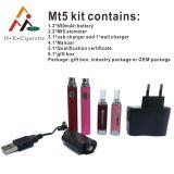 Nouveau produit EGO Cigarette électronique MT5 de la Chine Le commerce de gros