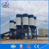 Alta calidad Hzs120 planta de mezcla de hormigón para la producción de hormigón