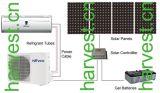 Condicionador de ar solar híbrido dos Solar-Canos principais