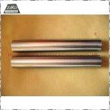 Piatto della lega di rame del tungsteno, barra del rame del tungsteno del Rod della lega di rame del tungsteno, strato di rame del tungsteno