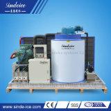 Gemaakt in OEM van de Fabriek van China Directe Verkopende Dagelijkse Output 0.3t aan 40t het Maken van het Ijs Machine