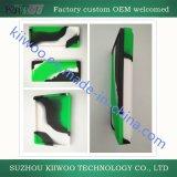 Подгонянные части силиконовой резины с прессформой конструкции